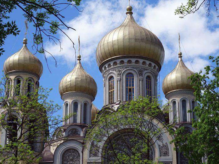 atractii turistice Lituania