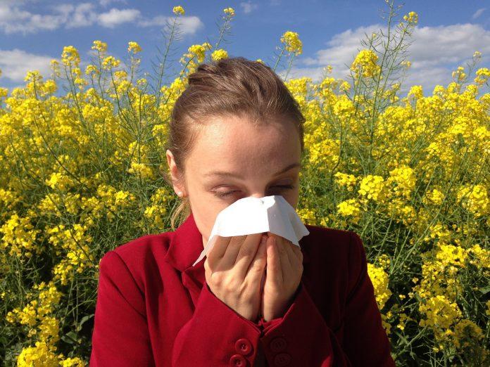 tratament pentru rinita alergica