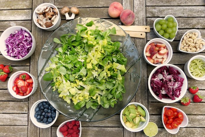 dieta traditionala