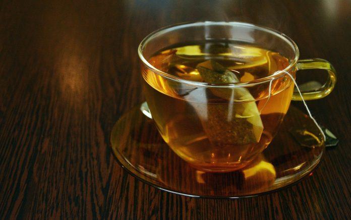 ceaiuri pentru greata